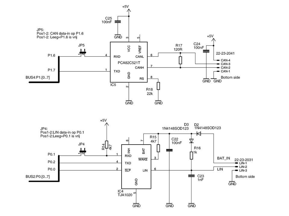Les 11 Doelstellingen: – Uitleg over parallelle poorten – Uitleg over stappenmotoren – Uitleg over DC motoren – oefening met stappenmotor – pwm dc motor, meten op tegenEMK