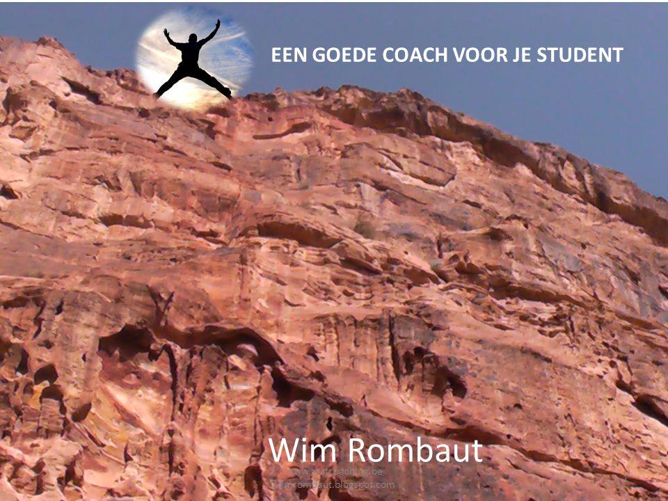 Goedenavond Heusden-Zolder EEN GOEDE COACH VOOR JE KIND 2 wimrombaut.blogspot.com