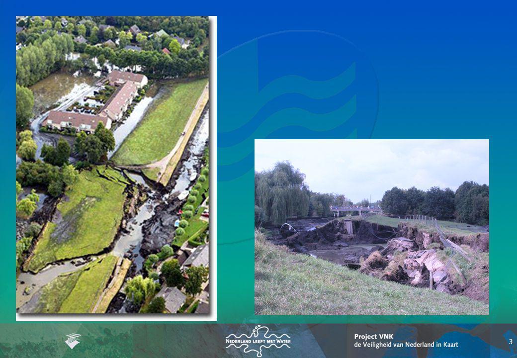 34 Uitstap (1): Overstromingsrisico's t.o.v.