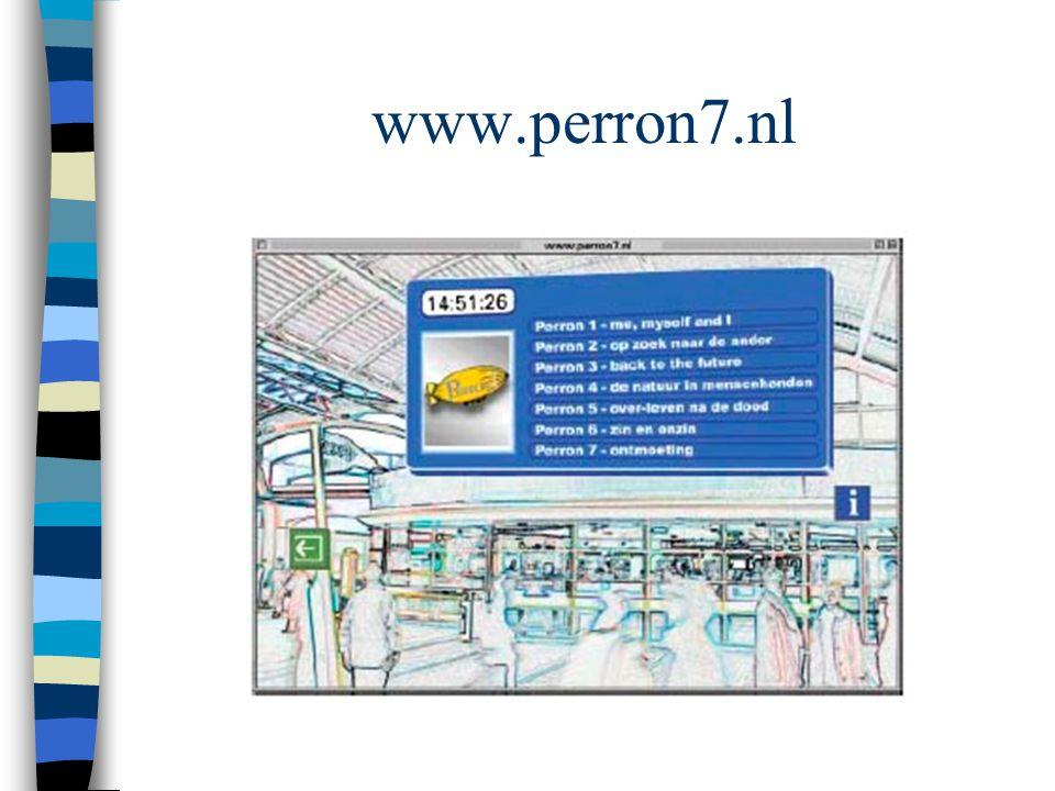 www.perron7.nl