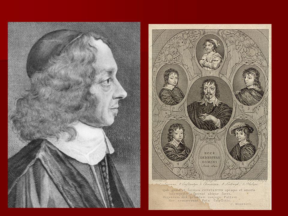 Constantijn Huijgens Korenbloemen (1658) Korenbloemen (1658) Costelick mal (1622) Costelick mal (1622) Één toneelstuk: Trijntje Cornelis (1653) Één to