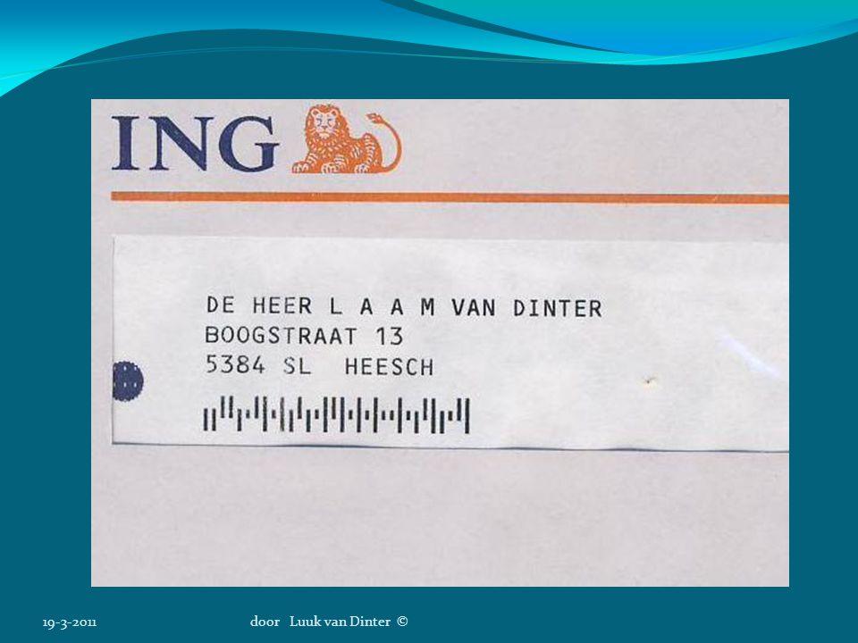 19-3-2011door Luuk van Dinter ©