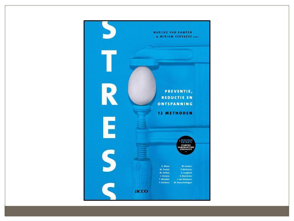 Woord vooraf Stress.