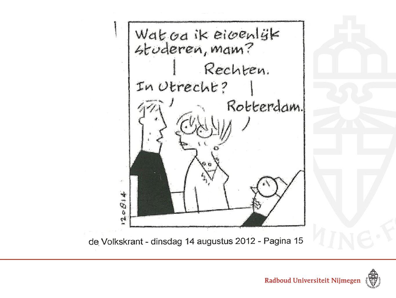 Aanmelding en Studiefinanciering -Aanmelding loopt via www.studielink.nlwww.studielink.nl hiermee ben je nog niet ingeschreven.
