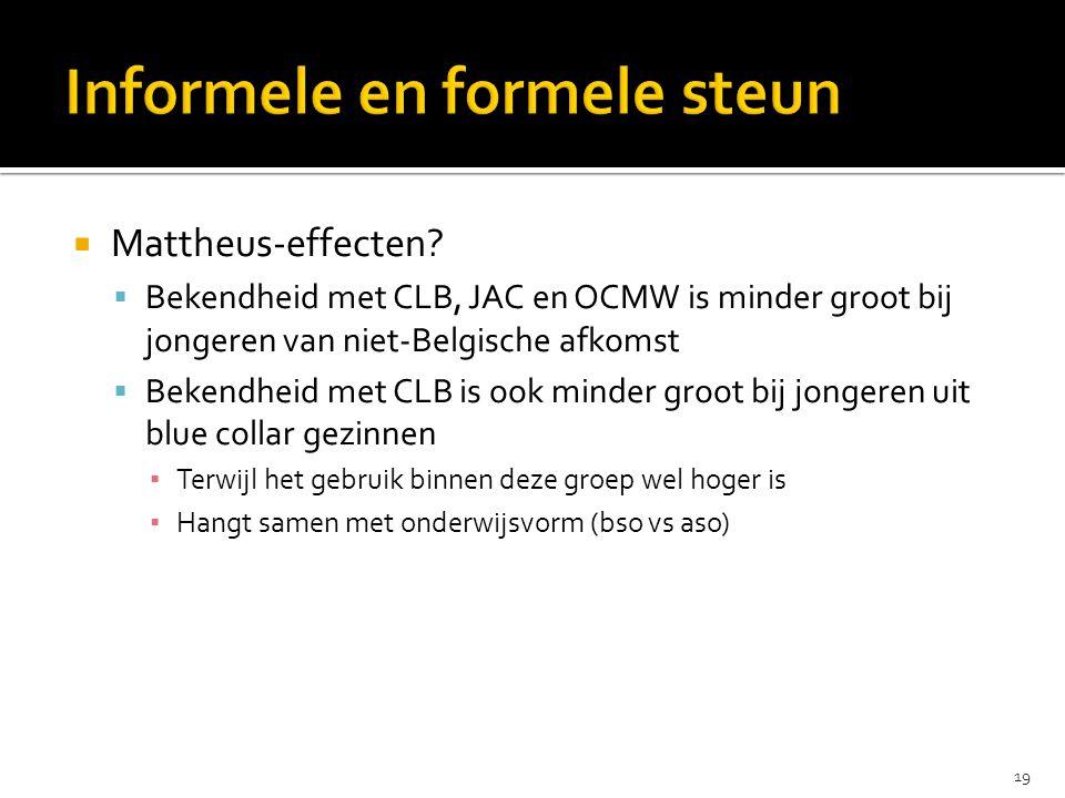  Mattheus-effecten.