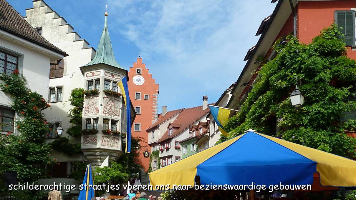 Kaisers ligt in een zijdal van het Lechtal op 1518 m hoogte.