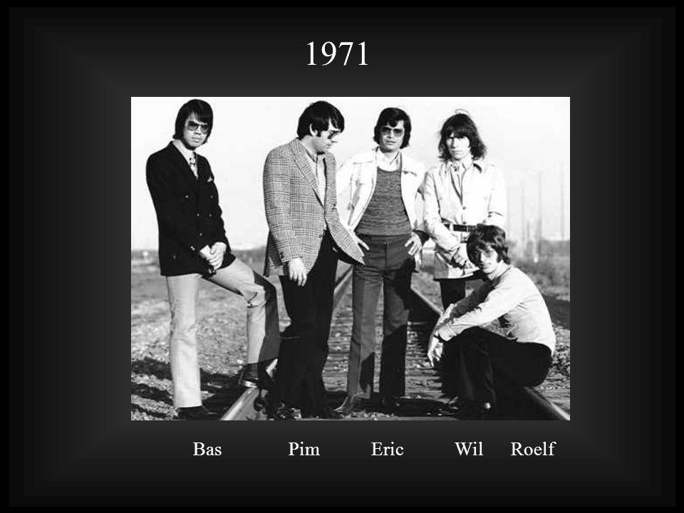 Bas Pim Eric Wil Roelf 1971