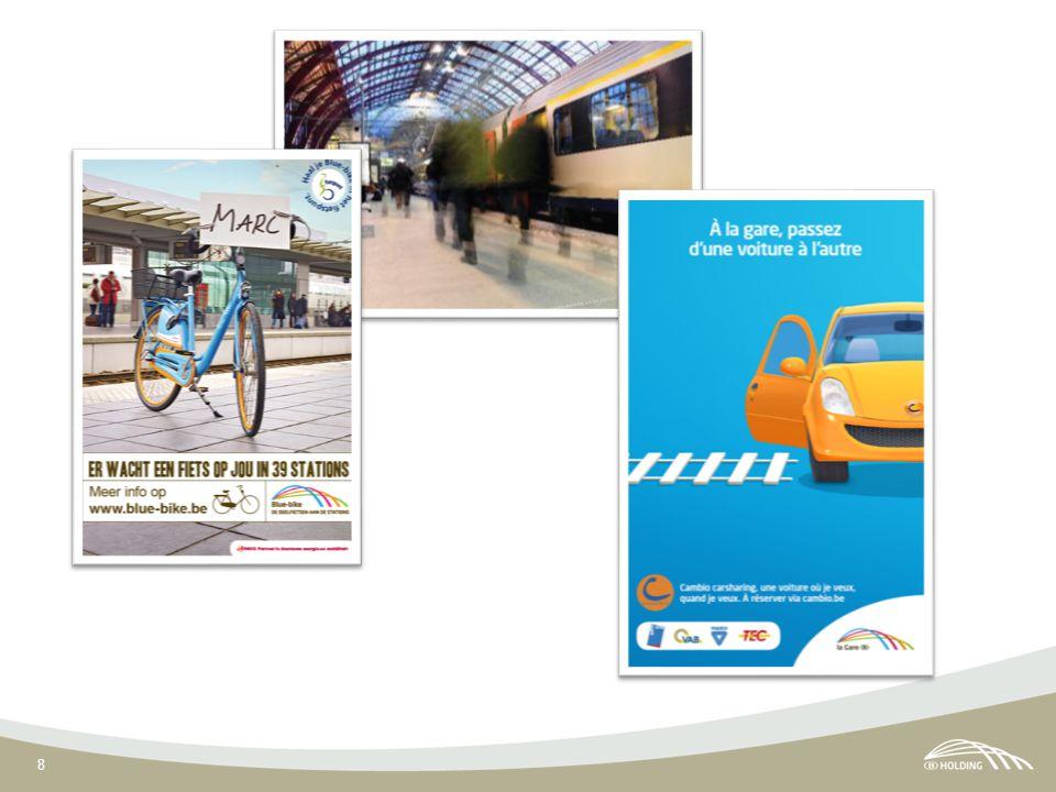 Formules op maat van bedrijven 9  Abonnementen  Voor occasioneel gebruik  Te delen door meerdere medewerkers  Vouchers  Voor bezoekers, sollicitanten, werknemers,…  Voor eenmalig gebruik info@blue-bike.beinfo@blue-bike.be – www.blue-bike.bewww.blue-bike.be  Abonnementen  Voor occasioneel gebruik  Te delen door meerdere medewerkers  Vouchers  Voor bezoekers, sollicitanten, werknemers,…  Voor eenmalig gebruik info@blue-bike.beinfo@blue-bike.be – www.blue-bike.bewww.blue-bike.be