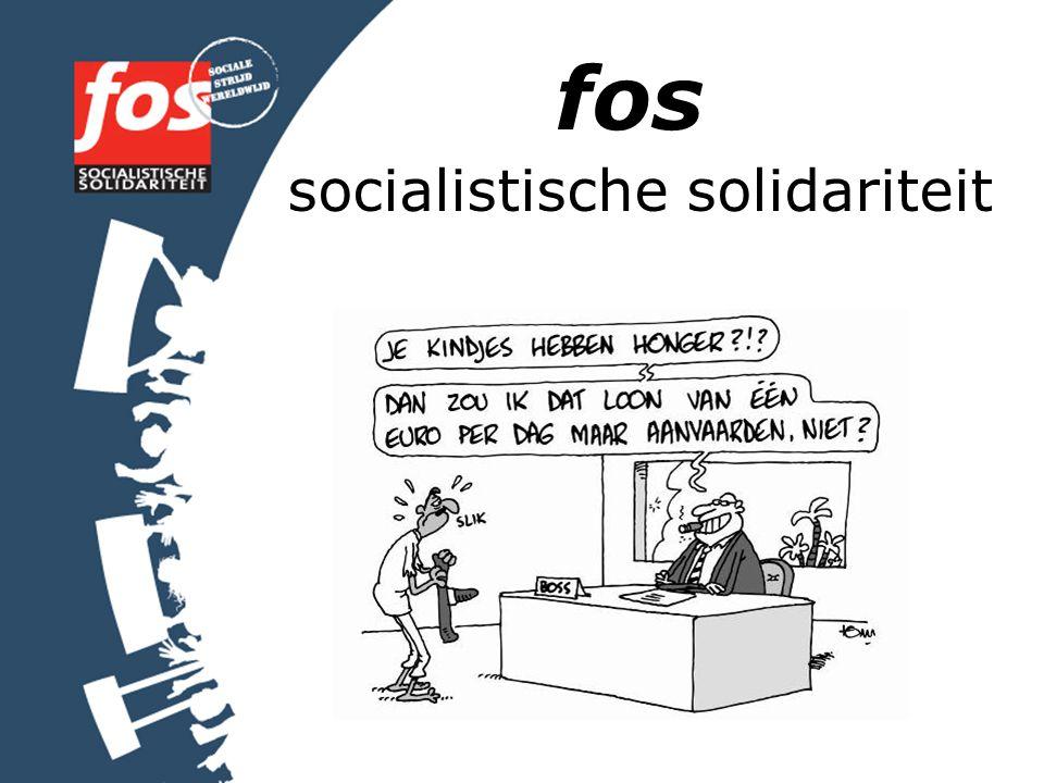 Partnerschappen Bruggen slaan tussen de socialistische beweging en partners in het Zuiden.