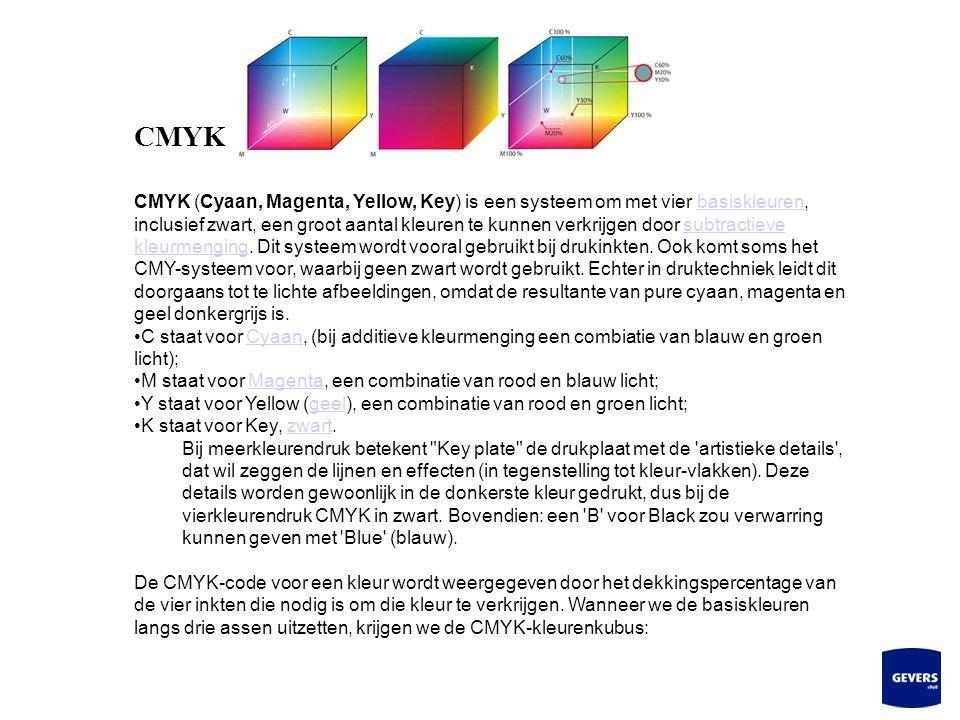21 Pantone is de naam van een bedrijf dat kleurcoderingen publiceert. De coderingen, zoals PMS 200 ('Pantone Matching System'), zijn een eenduidige af