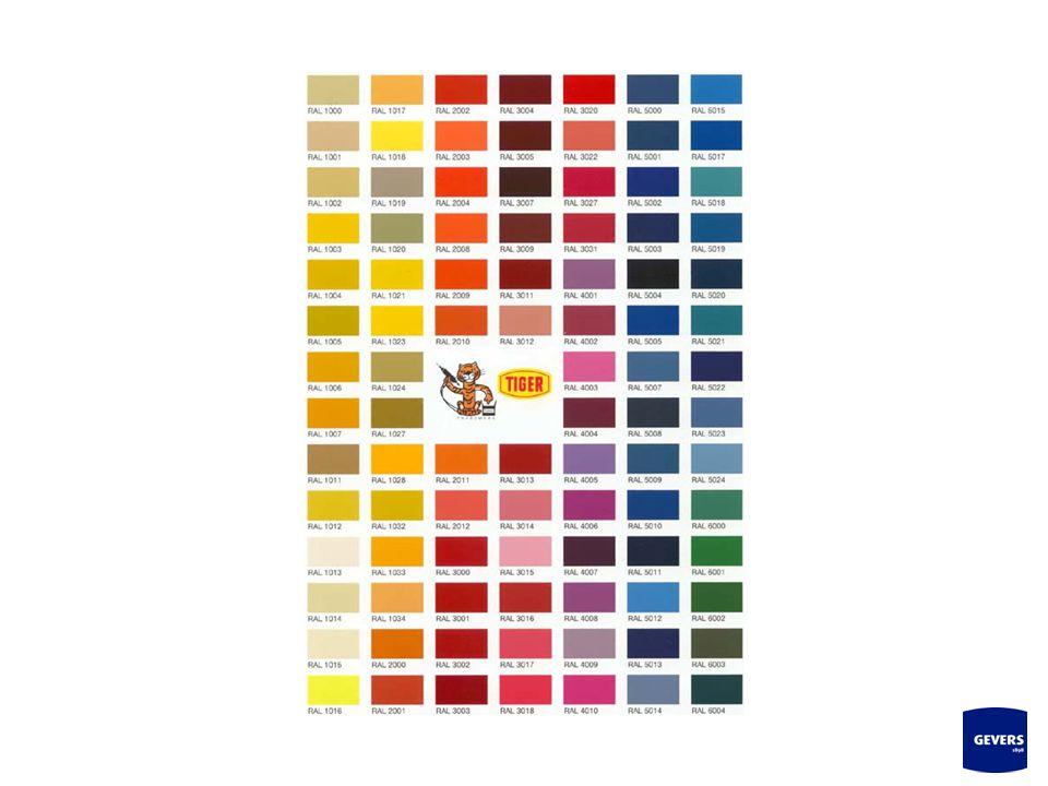 22 CMYK CMYK (Cyaan, Magenta, Yellow, Key) is een systeem om met vier basiskleuren, inclusief zwart, een groot aantal kleuren te kunnen verkrijgen doo