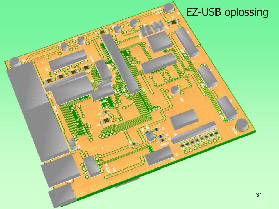 EZ-USB oplossing 31