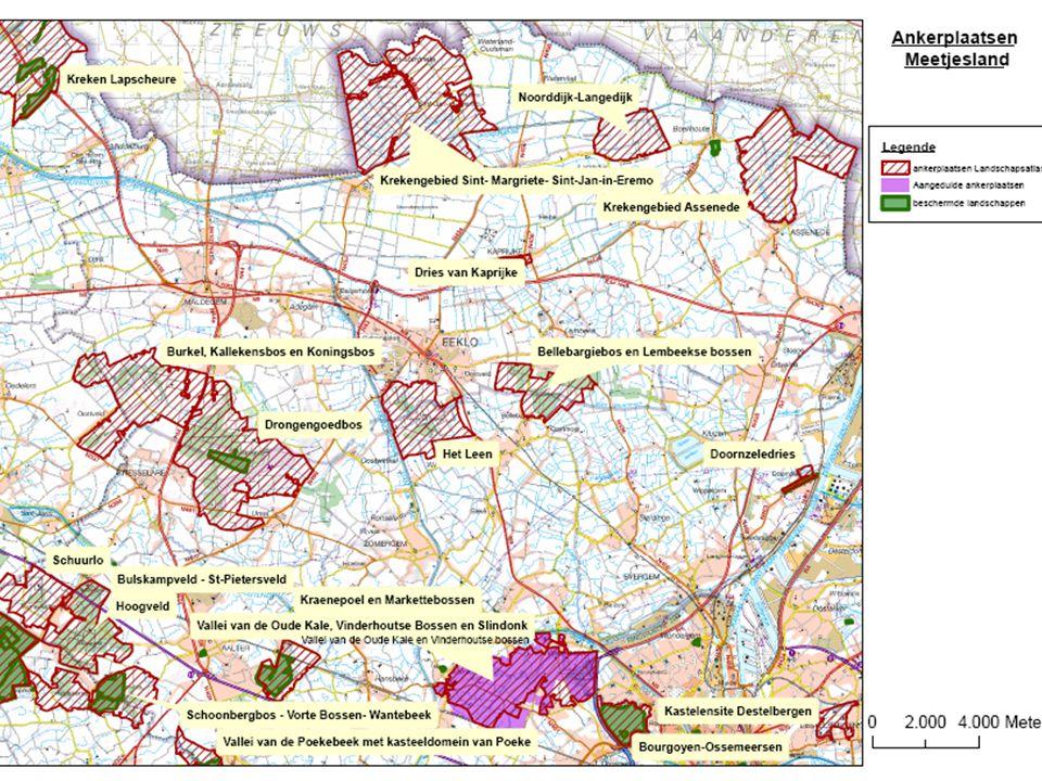 Rechtsgevolgen erfgoedlandschap advies van het Agentschap R-O Vlaanderen, onroerend erfgoed bij vergunningsaanvragen volgens de Vlaamse Codex Ruimtelijke ordening Besluit van de Vlaamse Regering van 5 juni 2009 tot aanwijzing van instanties die over een vergunningsaanvraag advies verlenen.