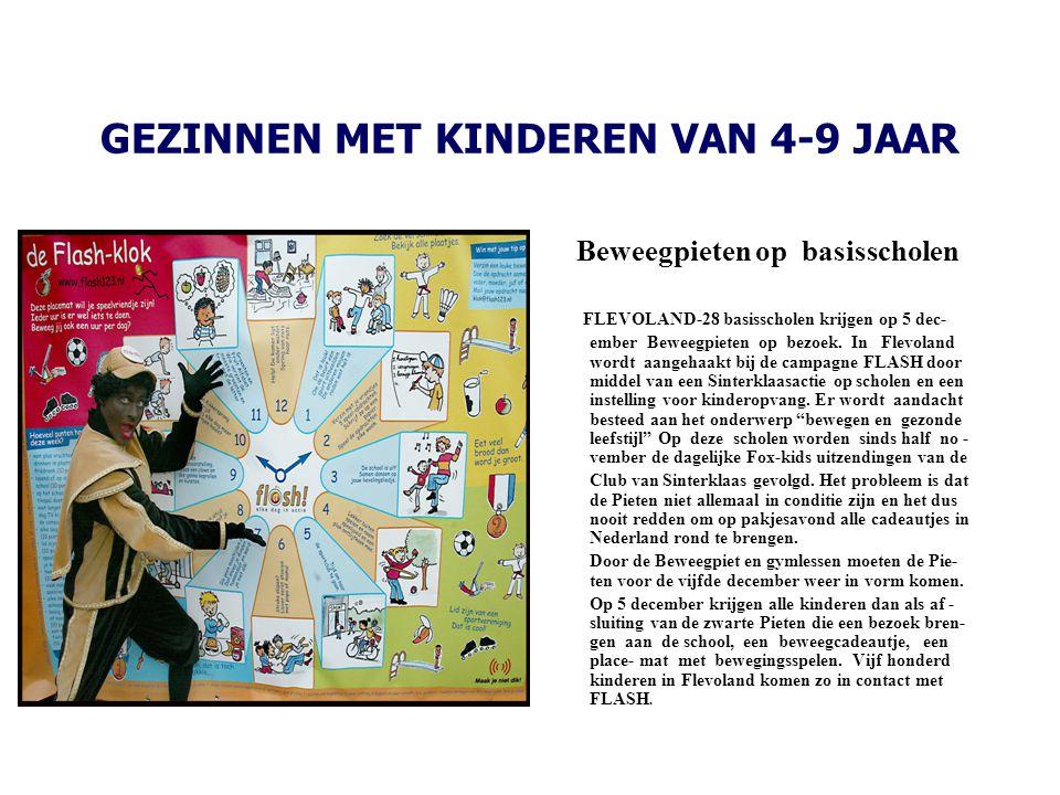 VMBO-streefdoelen 20 scholen FLASH-energy tour schoolfeest-dance award clinics-streetdance, breakdance e.d.