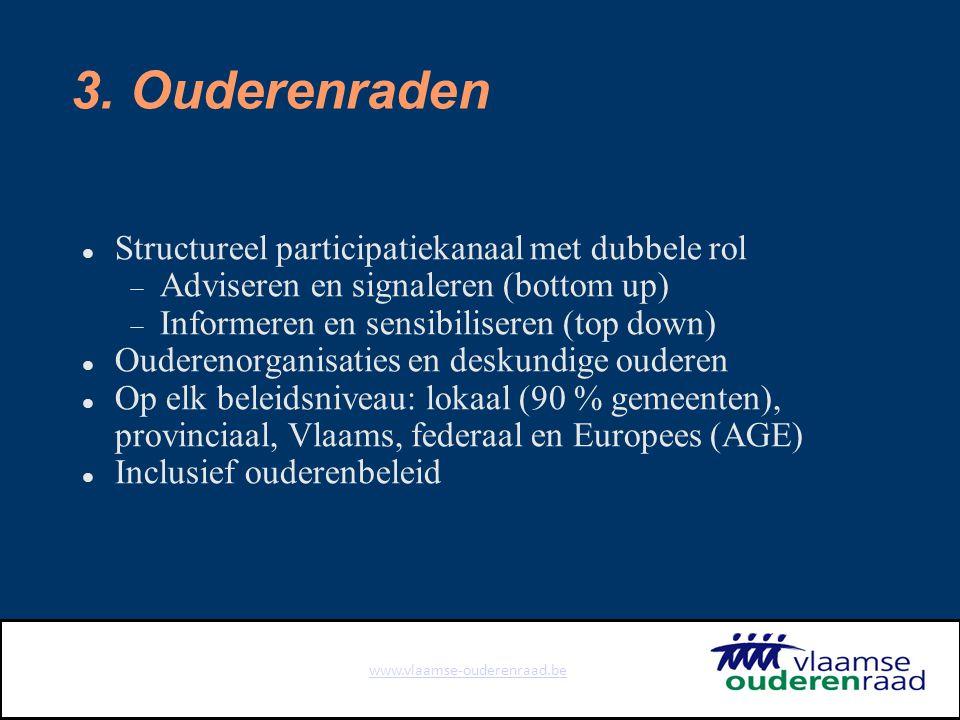 www.vlaamse-ouderenraad.be 3.