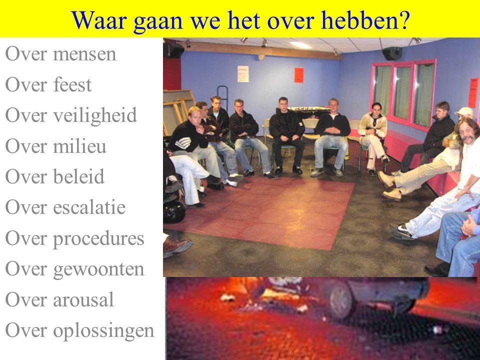 Gemeente Groningen 22 September 2011