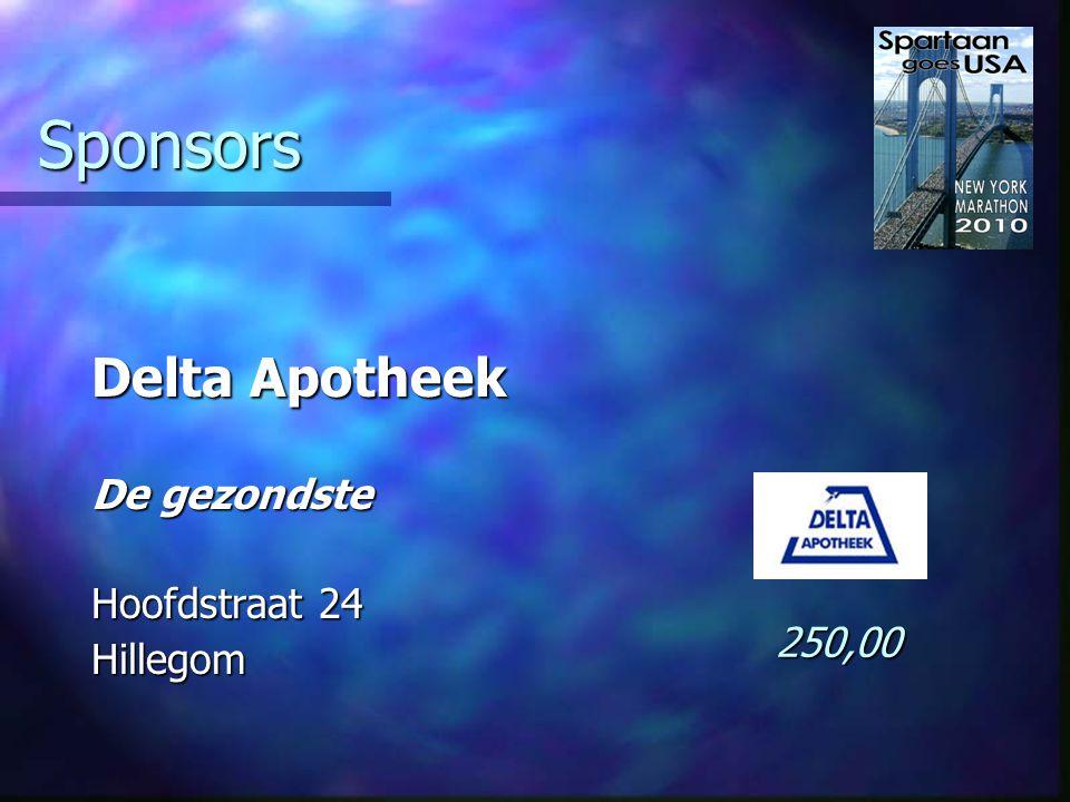 Sponsors Groenveld Vlees Al 40 jaar vers Schillingweg 30 Nieuw vennep 200,00