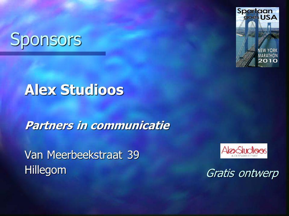 Sponsors L.J.Sport De Sport specialist Koninginneweg 101 Lisse(Sassenheim/Wassenaar/Warmond) 32% korting