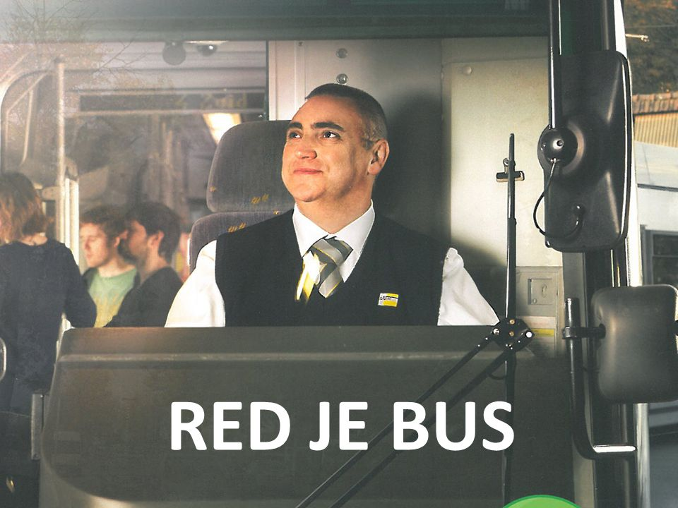 RED JE BUS