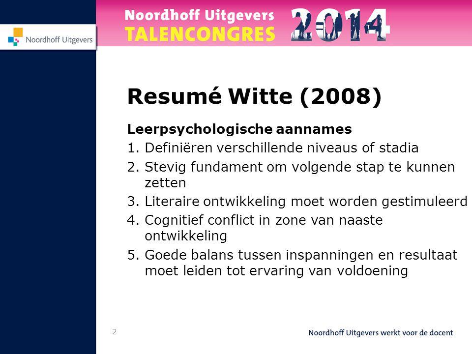 3 Resultaat Voor leerlingen 15-19 (havo, vwo)  200+ titels  6 niveaus  3 descriptoren:  Leerlingkenmerken  Boekkenmerken  Doelen  hand-out  lezenvoordelijst.nl lezenvoordelijst.nl