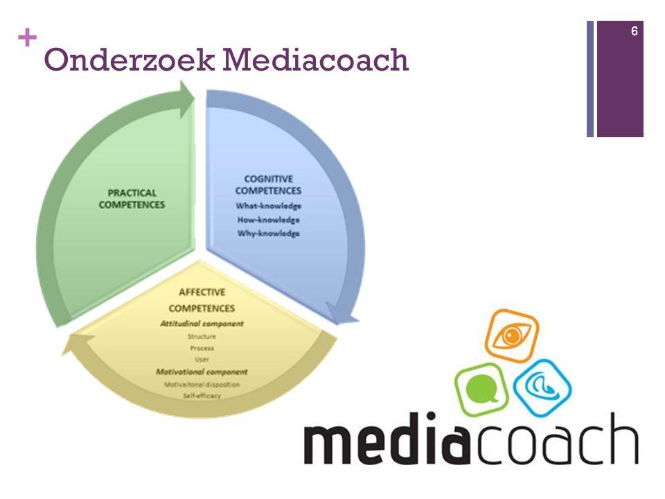 + Onderzoek Mediacoach 6