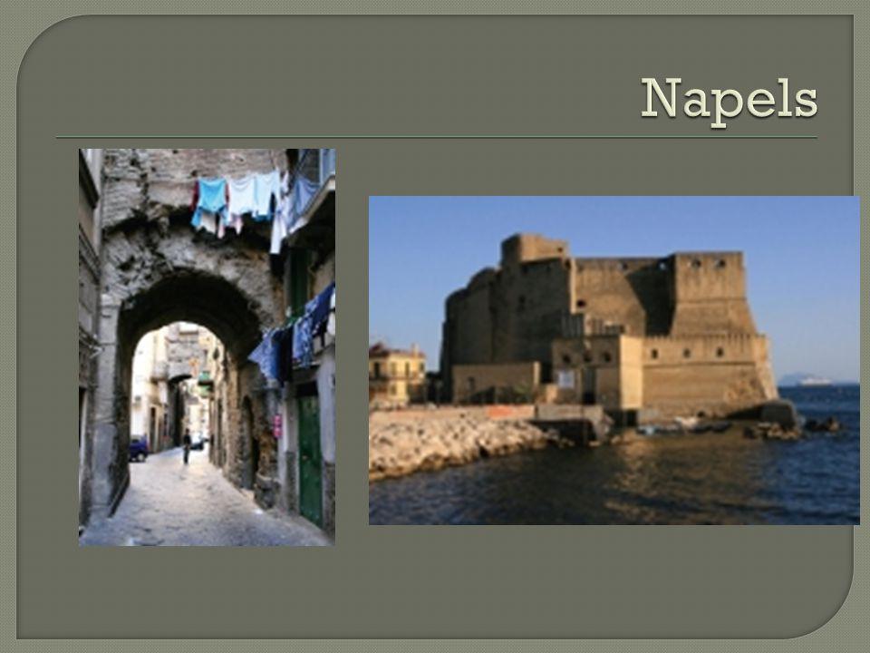  Duits componist, organist en dirigent  Conservatief componist Zette Bach weer op de kaart  Reis naar Italië Enthousiast over Napels
