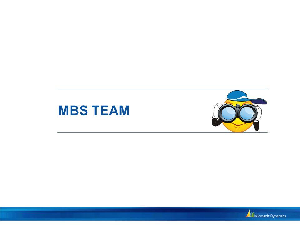 MBS TEAM