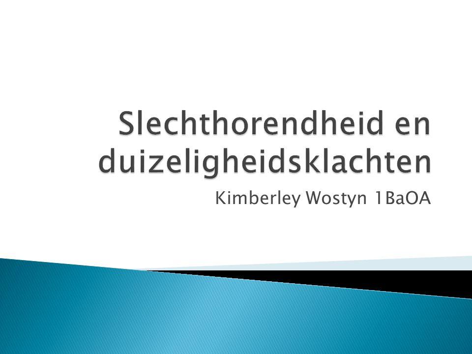 Kimberley Wostyn 1BaOA
