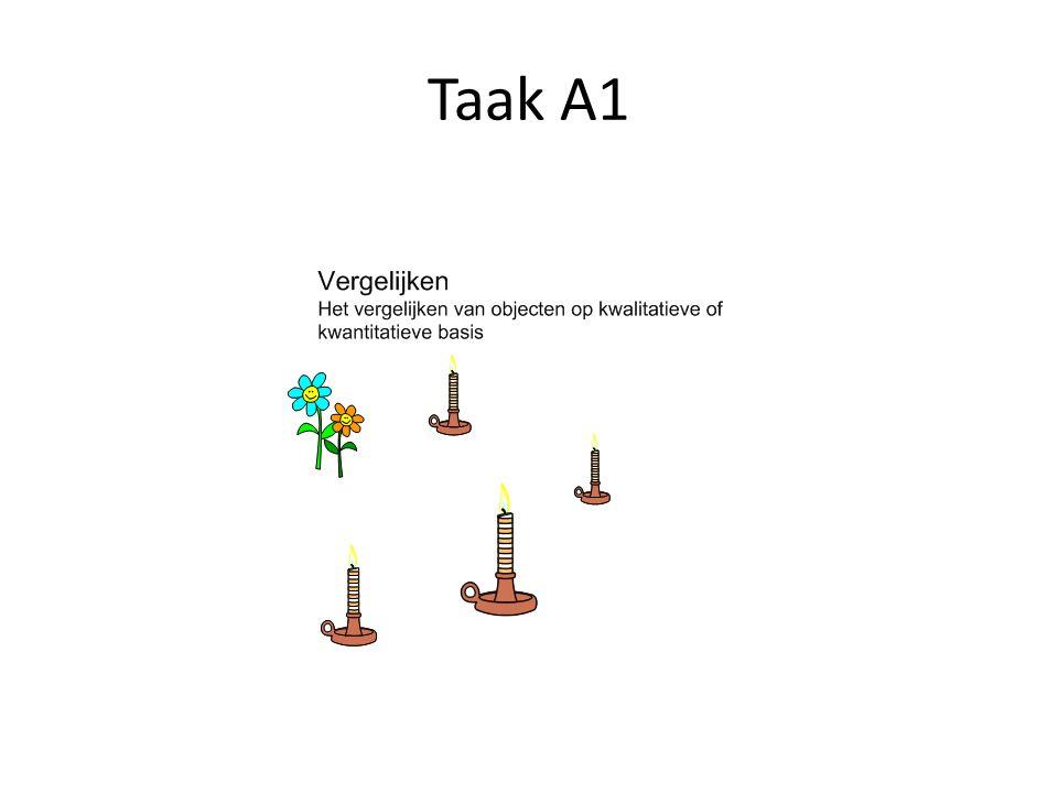 Taak A1
