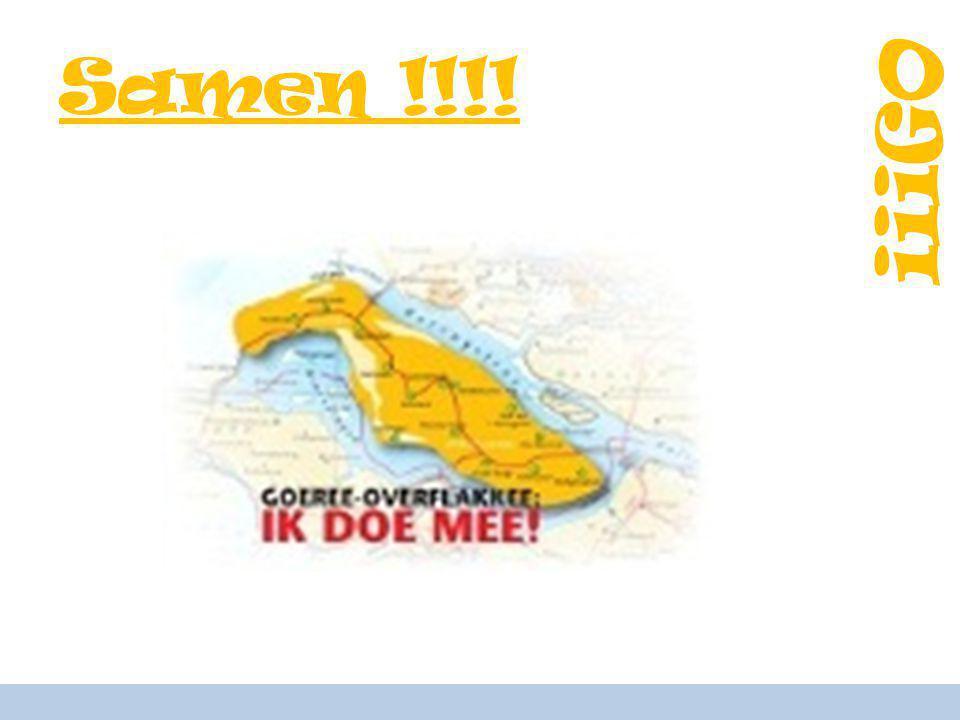 iiiGO Samen !!!!