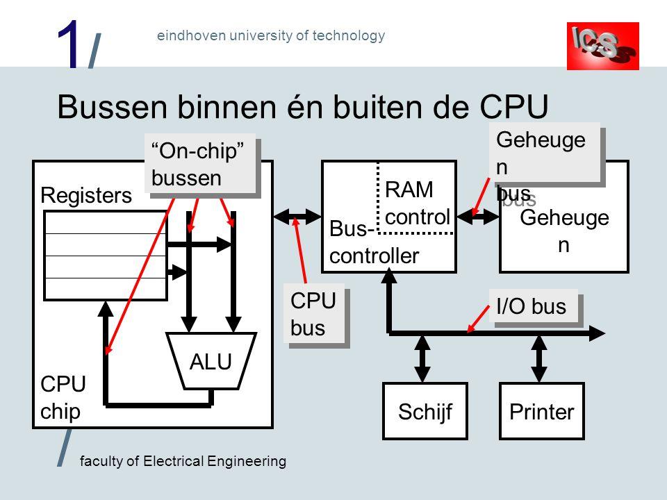 1/1/ / faculty of Electrical Engineering eindhoven university of technology Meesters en slaven: wie is de baas .
