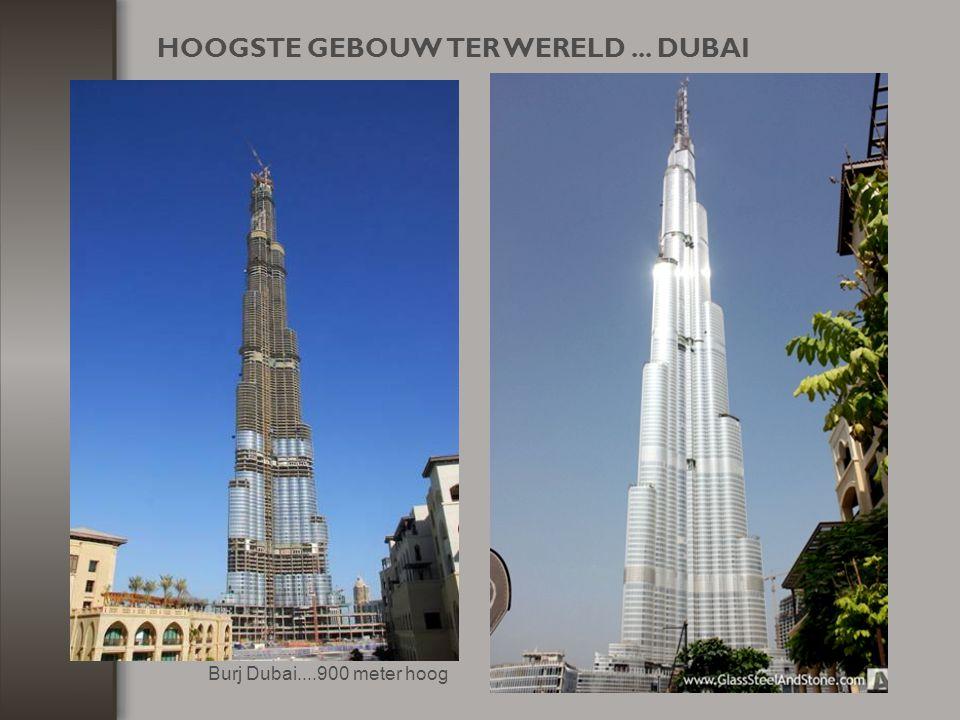 DUURSTE VERBLIJF IN HOTEL. DUBAI. Ver. Ar. Emiraten
