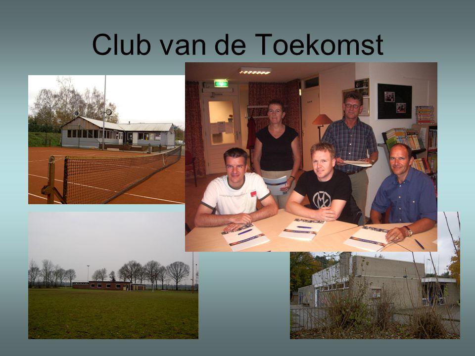 Club van de Toekomst