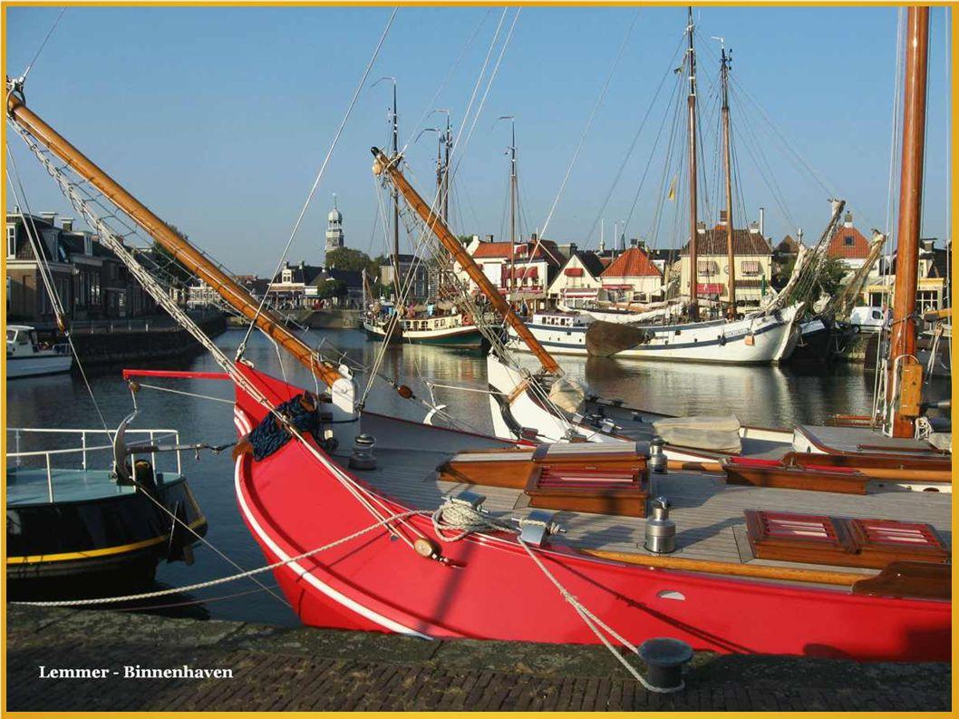 Lemmer - Friesland