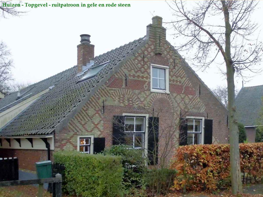 Huizen - Botterloods als trouwlocatie