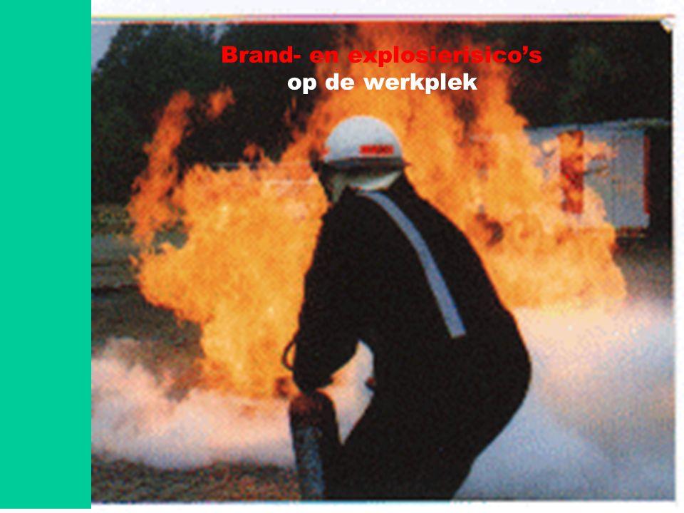 Basisveiligehid B-VCA V0.4 Module 612 Brandklassen A.= droge brandenpapier, hout, katoen etc.