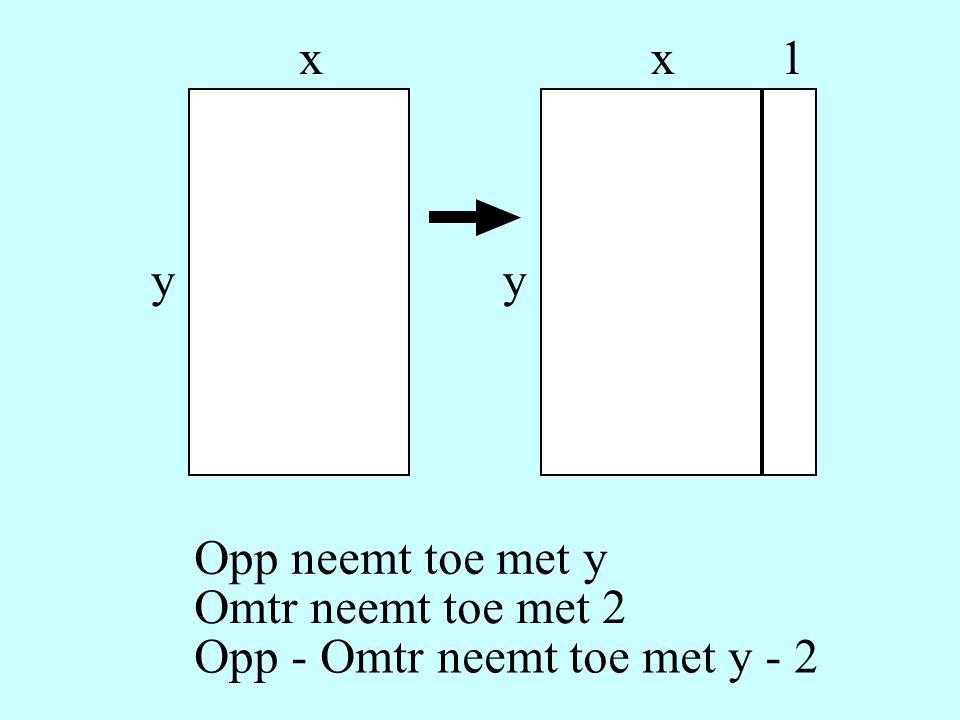 Als je flexibel denkt dat y in yx en x in xy coëfficiënten zijn in plaats van variabelen, dan wordt uit de vergelijking yx + xy = 4x + 4y duidelijk dat x en y niet tegelijk groter dan 4 kunnen zijn … en zo kan je gaan bewijzen
