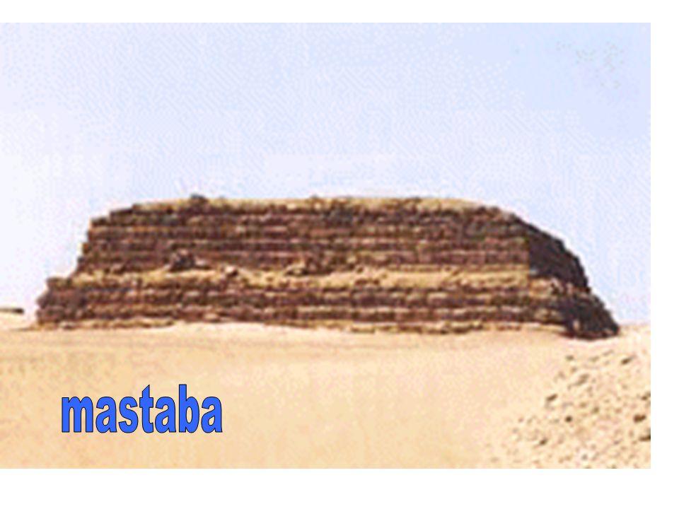 Egyptische bouwkunst