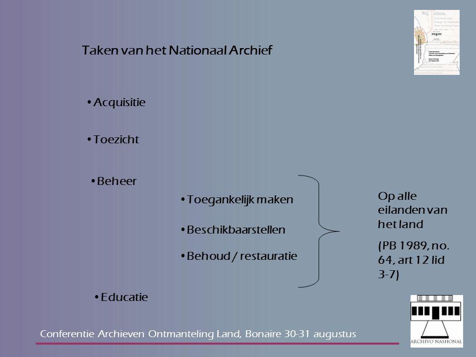 Nationaal Archief Gebouw Archieven Archieven, (ongeacht hun vorm, papier, microfilm, foto, kaarten etc.