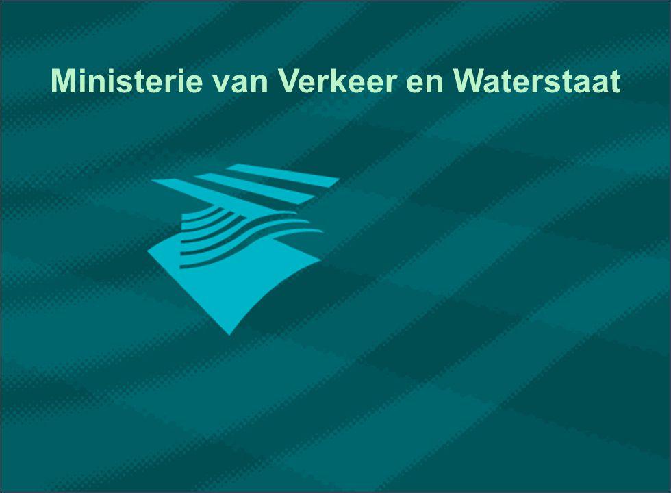 22 ontwikkelingen Project Veiligheid Nederland in Kaart (VNK) bij RWS DWW –T.a.v.