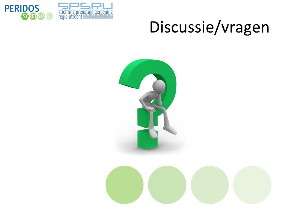 Discussie/vragen