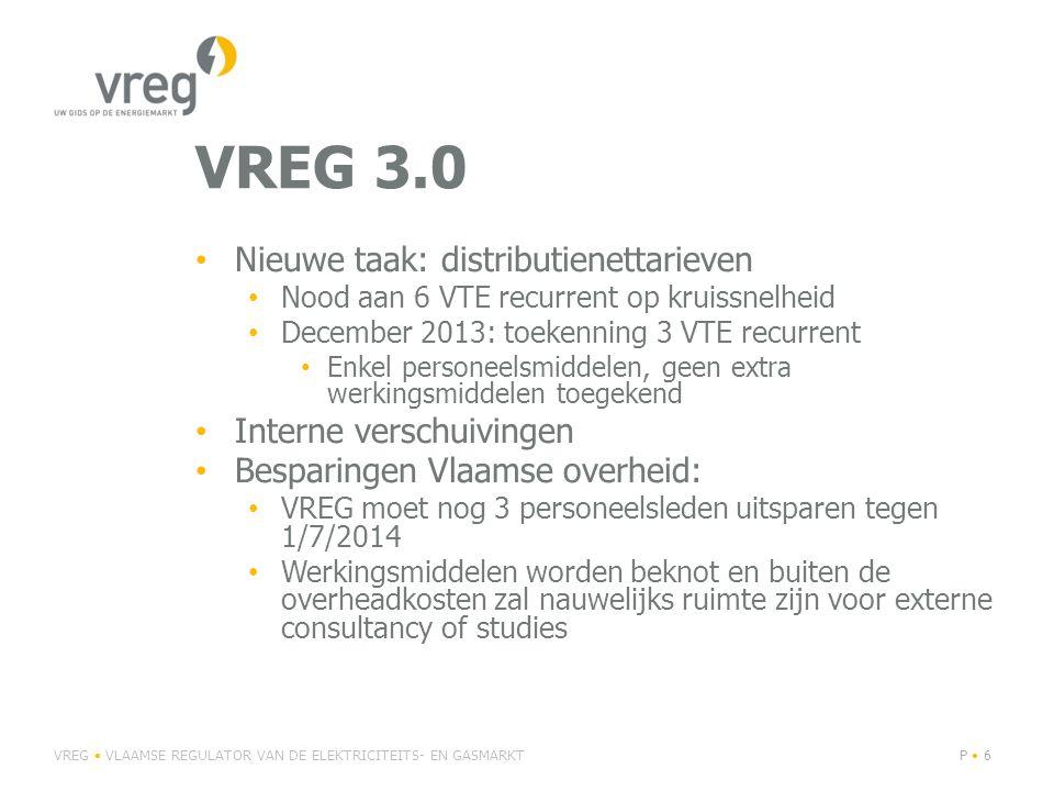 Sarah Van Kerckhoven Directeur Groene stroom en WKK a.i.