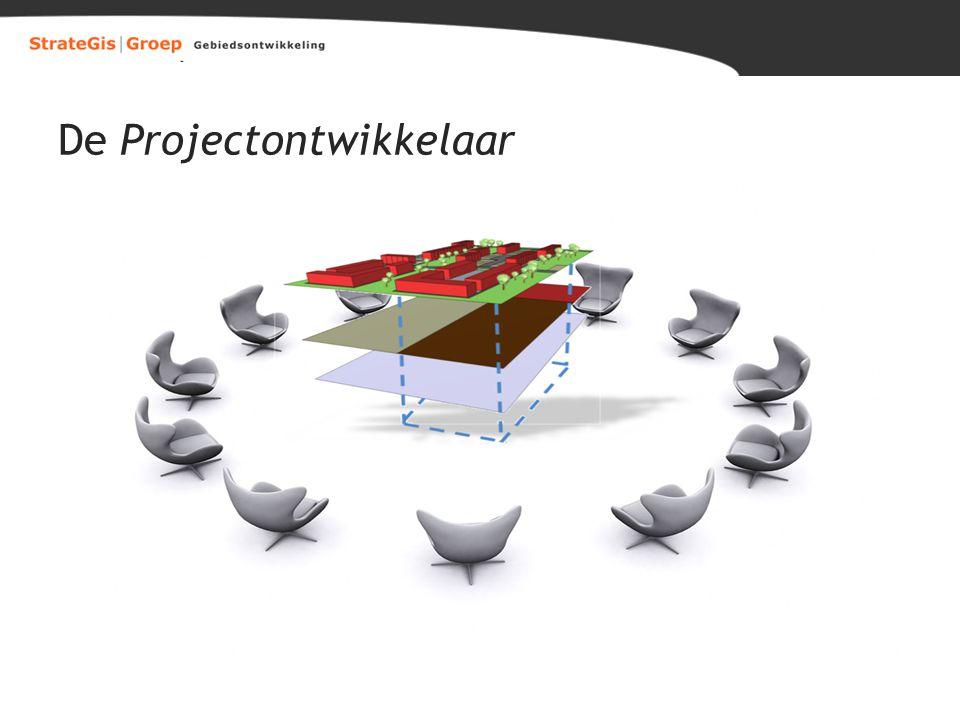De Projectontwikkelaar