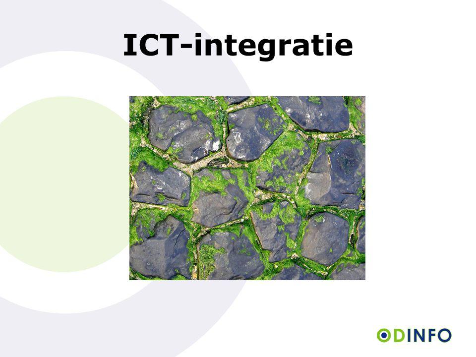 ICT-integratie