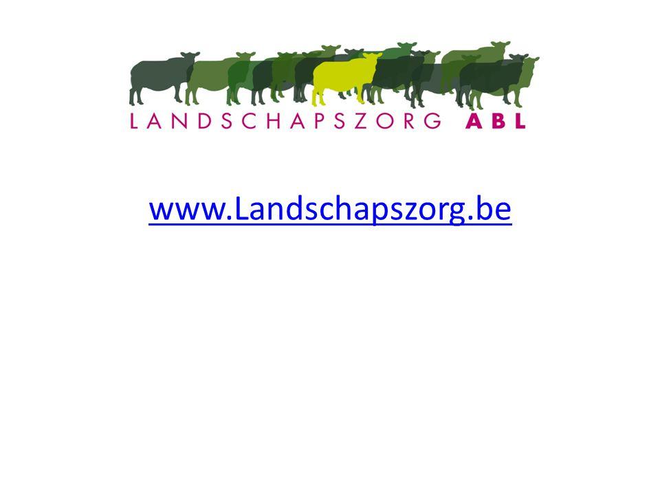 www.Landschapszorg.be