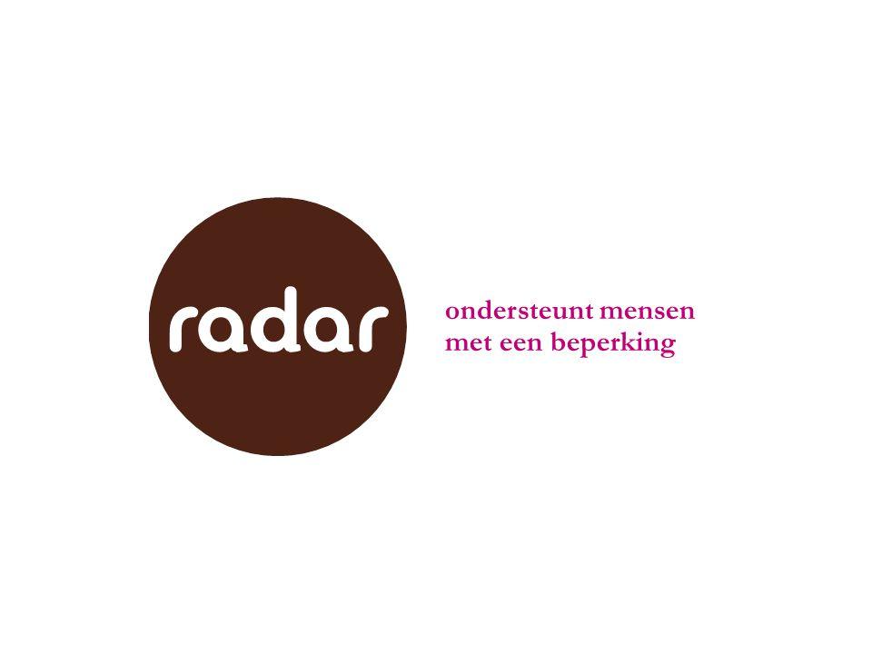 Medicatiebeleid en –veiligheid J.A.M.J. Soons stichtingsarts Radar