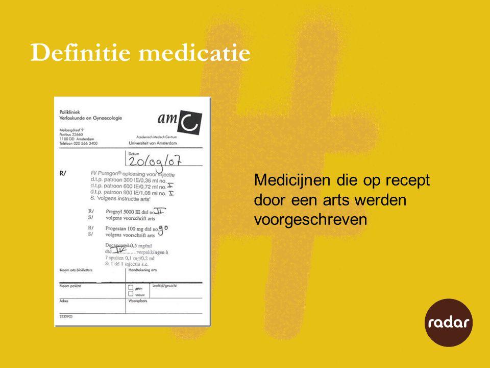 Geneesmiddel gerelateerde problemen Geneesmiddel:bijwerkingen interacties ineffectiviteit Patiënt:therapieontrouw onvoldoende instructie toediening Zorgsysteem:medicatiefouten