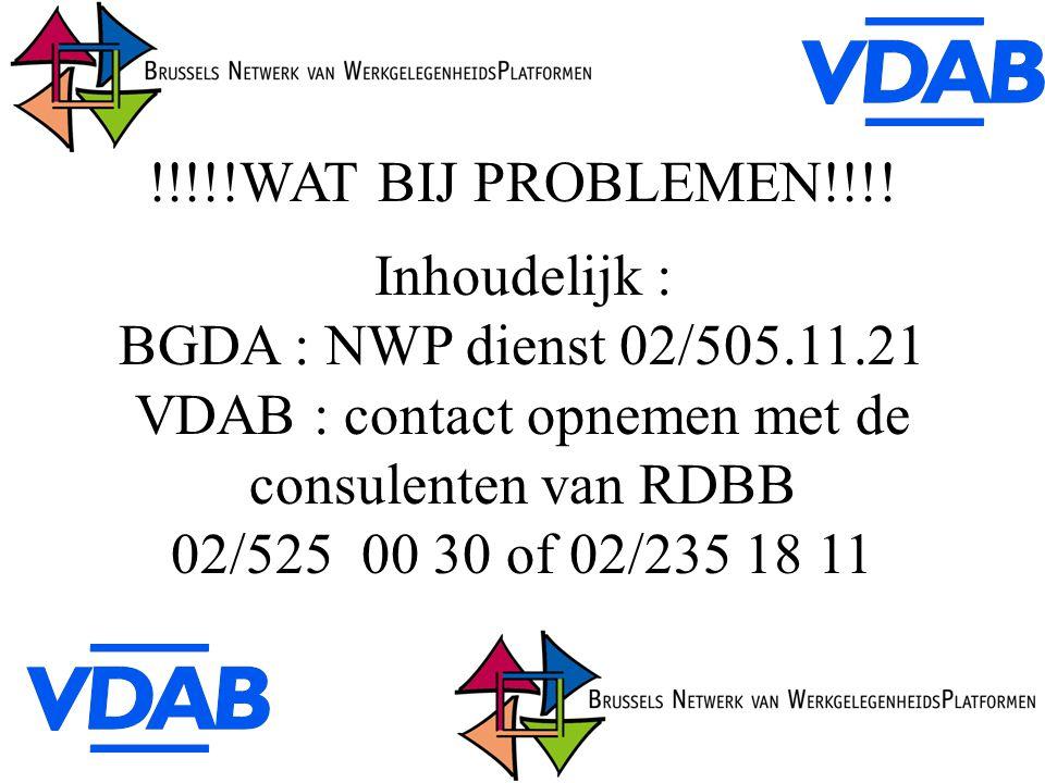 !!!!!WAT BIJ PROBLEMEN!!!.