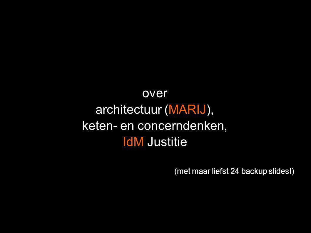 Service Oriented Architecture (SOA) ..