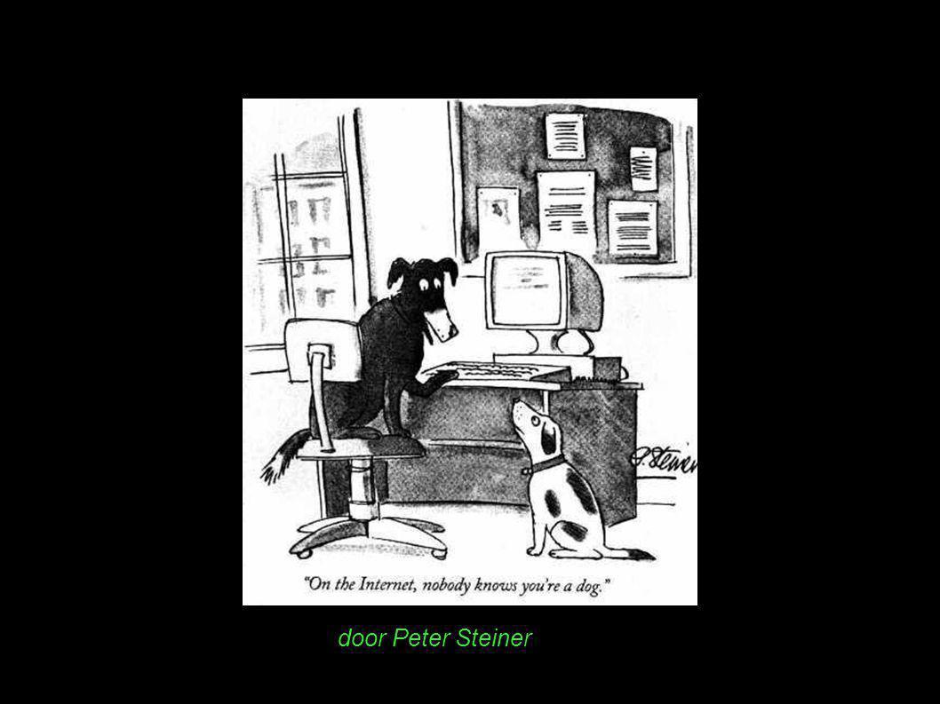 door Peter Steiner